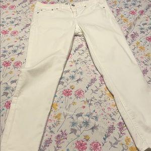Stylus white jeans, 29 (8)